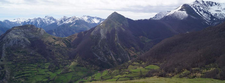 Sierra de Perlunes