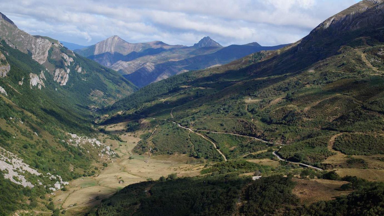 Valle Saliencia