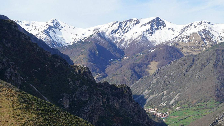 Serrantina y Cereizales