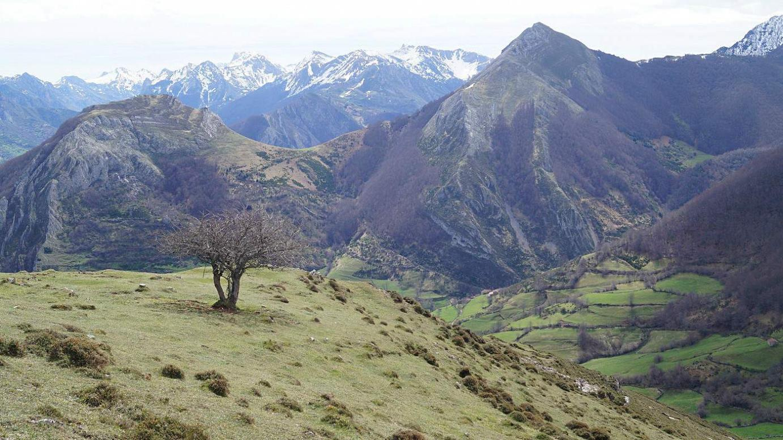 Valle de Perlunes
