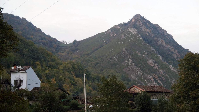 Santullano, Somiedo