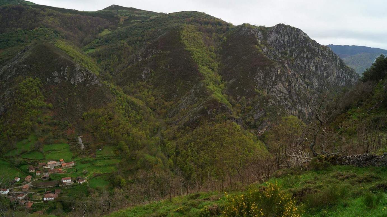 Villamor, Somiedo