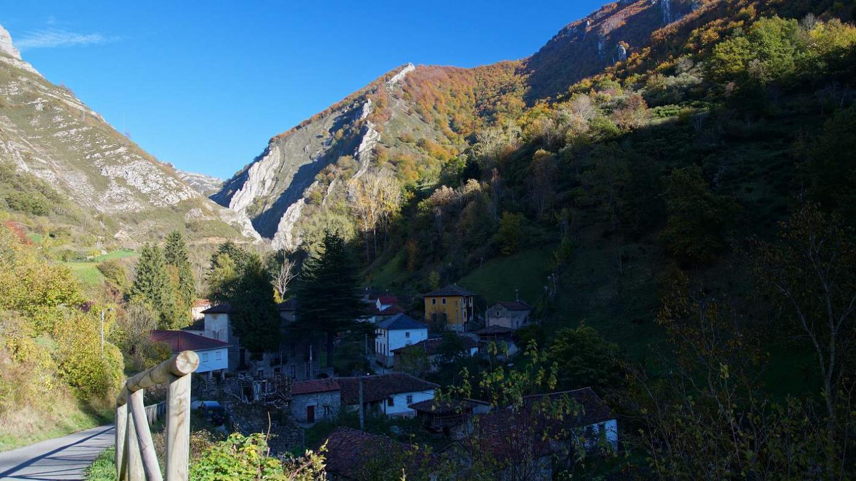 Villarín, Somiedo