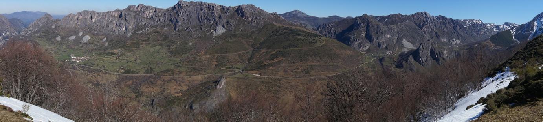 Valle de Sousas